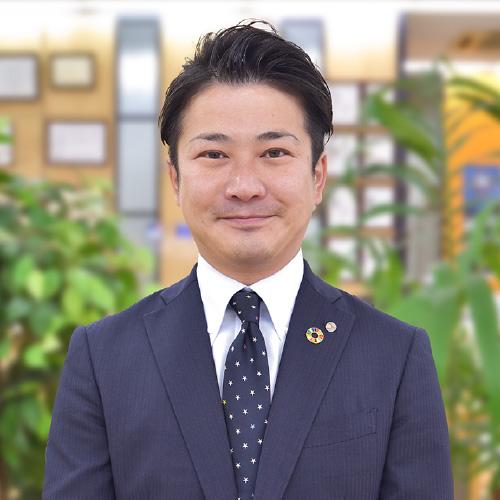 井川 隼人